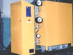Электропарогенератор АПГ-Э