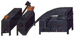 Комплекс для производства гречневой крупы и пшена