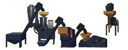 Комплекс для производства круп