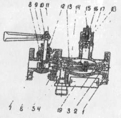 Инжектор ИП-4а