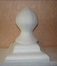 Стол фигурной резки пенопласта