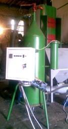 Парогенератор электрический ЭПГ-30 30 кВт