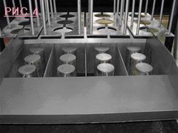 Установка по изготовлению шлакоблоков Команч