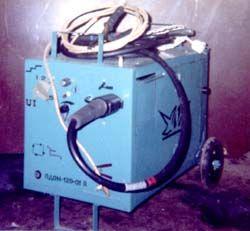 Сварочный полуавтомат ПДОМ для сварки в среде защитных газов
