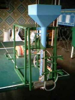 Упаковочный полуавтомат без дозатора