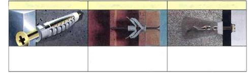 Как прикрепить уголок кстене шлакоблока