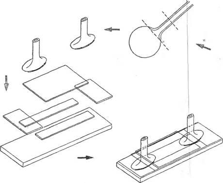 зарядное устройство на симисторе схема