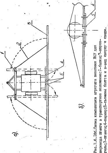 Структурные схемы фужиннчх