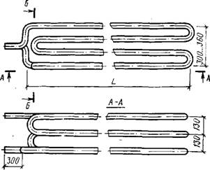 Расчет теплообменника аккумулятора Кожухотрубный конденсатор Alfa Laval McDEW 505 T Сарапул