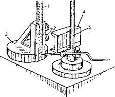 Оборудование, инструменты и приспособления, применяемые при разметке