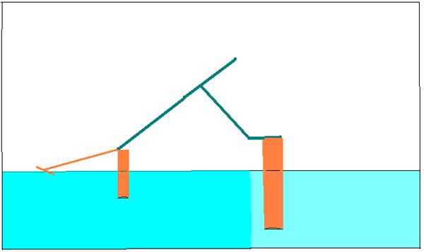 Акваскипер - водолет