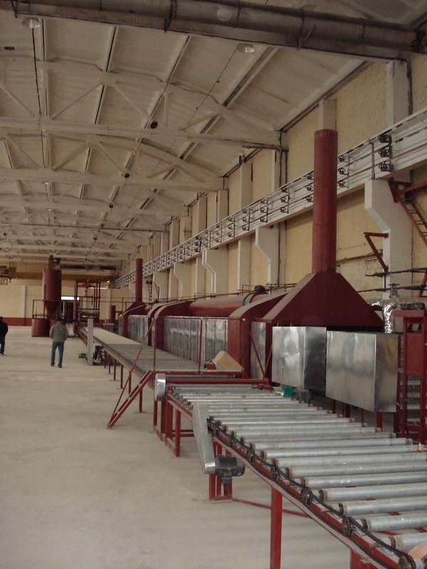 оборудование для производства СМЛ