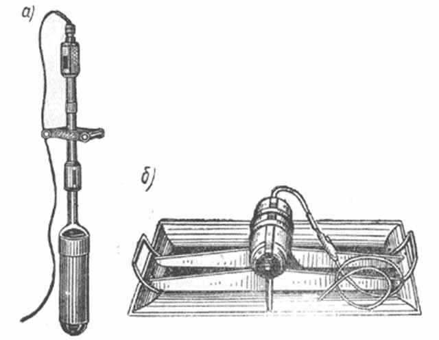 поверхностный вибратор