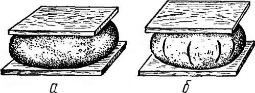 пластичности глины - тощая глина