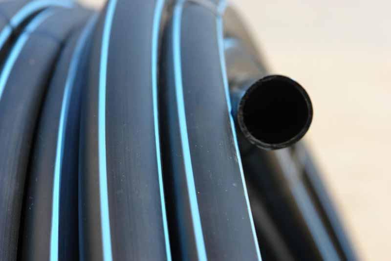 полиэтиленовые трубы ПЭ-100 ПЭ-80 32 мм