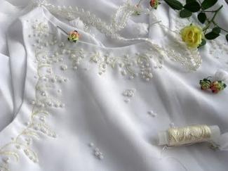 Бизнес на вышивке бисером