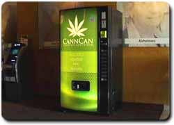 Автомат по продаже марихуаны канабис семена проращивание на гидропонике