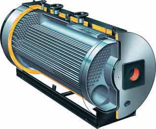 Трехходовой теплообменник Кожухотрубный конденсатор Alfa Laval CDEW-E520 T Хасавюрт