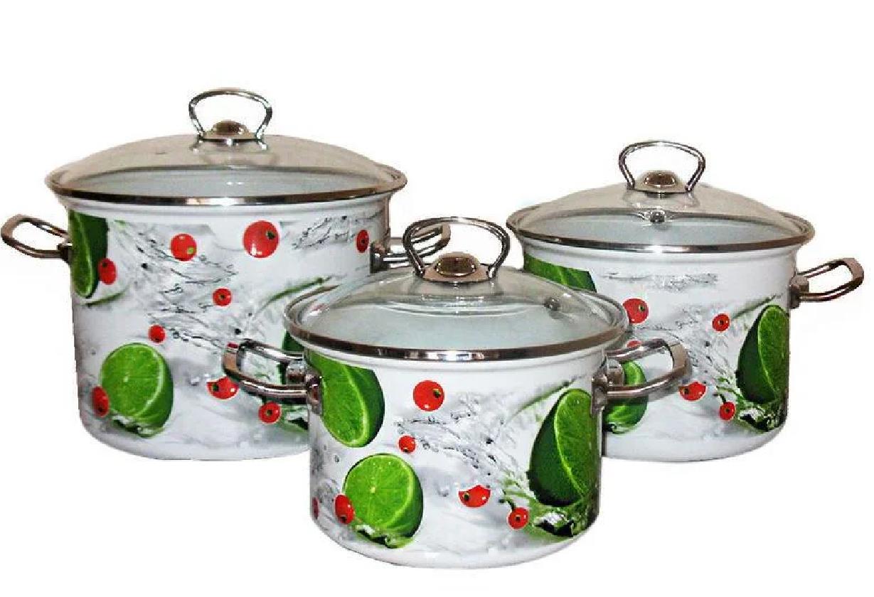 посуда кастрюли оптом Одесса