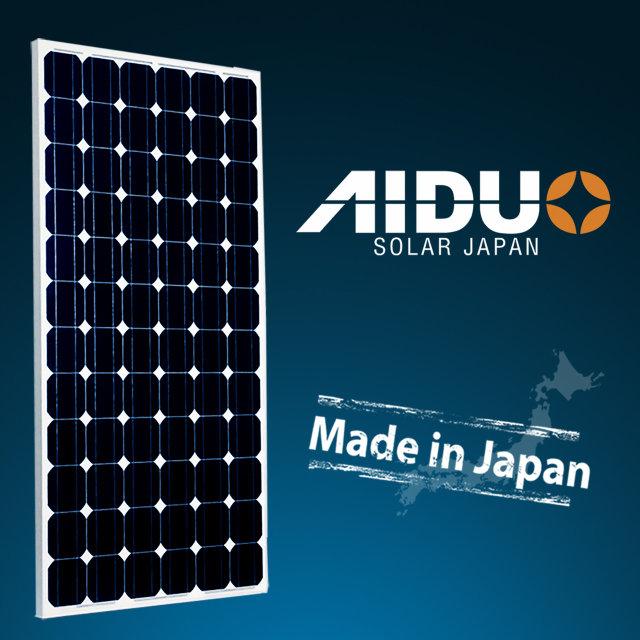 AIDUO - Япония!