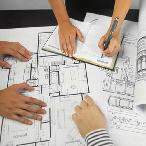 Услуга дизайн квартиры