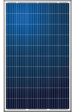 солнечная батарей панель