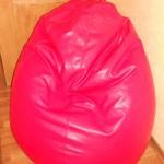 кресло - мешок.