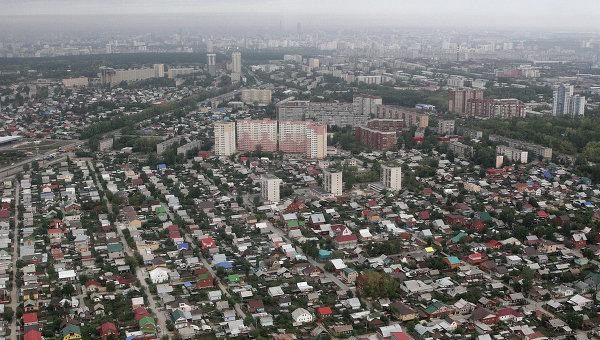Екатеринбург в эфире