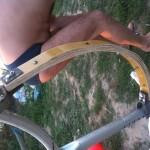 Замена пружины на акваскипере