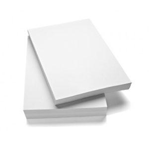 Как выбрать бумагу самоклеящуюся для печати на принтере?
