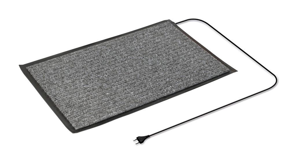 Греющий коврик
