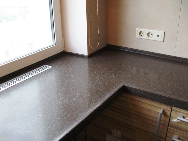 Кухонная столешница для хрущевки своими руками купить столешницу Красная Пойма
