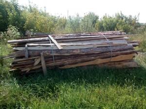 продажа дров Киев