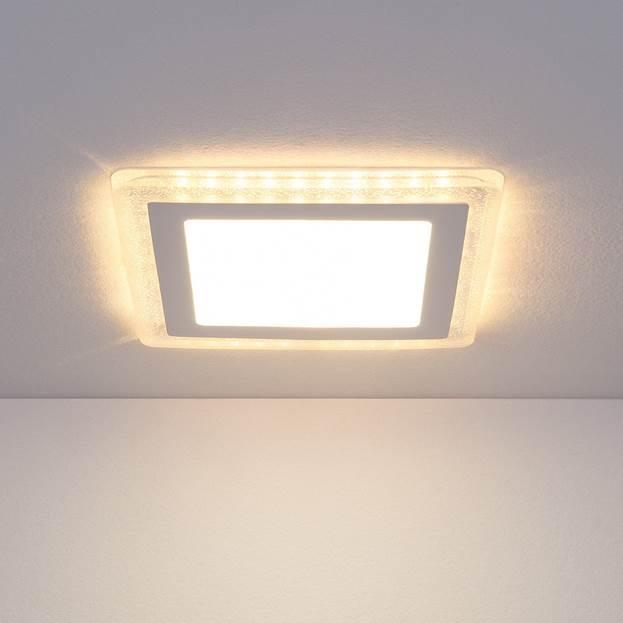 производитель светильников