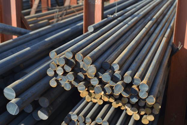 Углеродная сталь 3