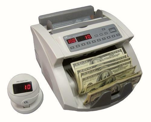счетчик денег