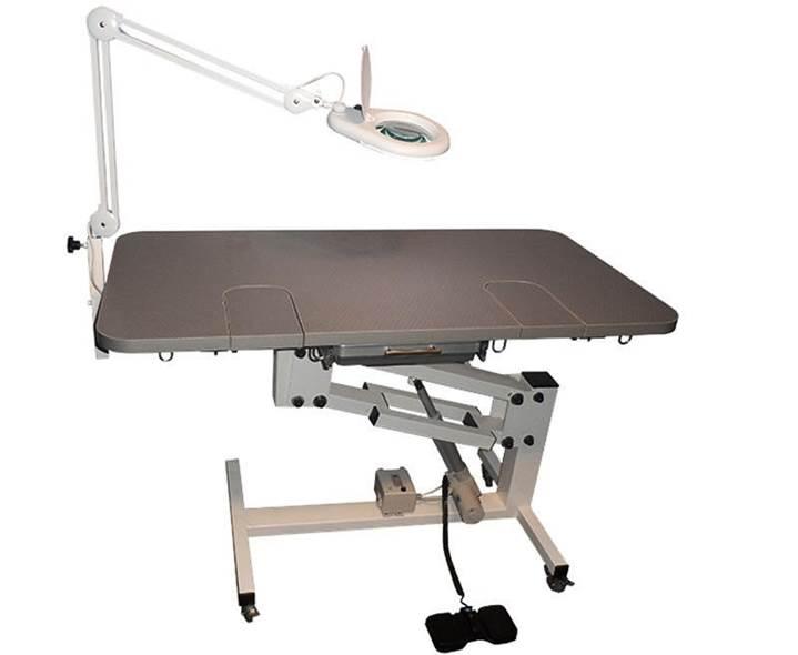 Хирургическое оборудование для ветеринарии
