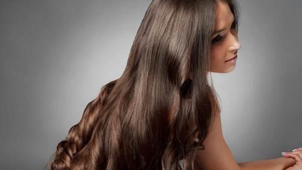 как сохранить роскошные волосы