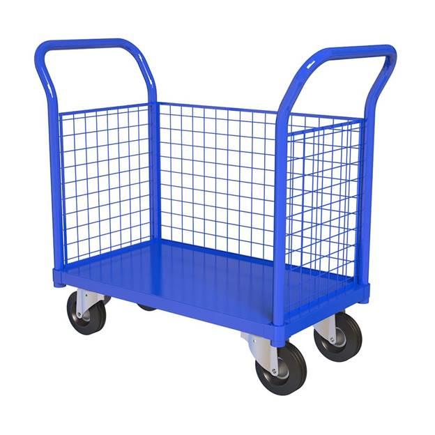 колеса к тележке