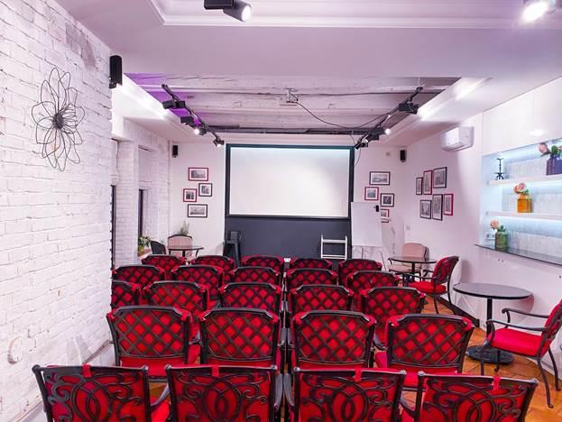 конференц-зал в Киеве