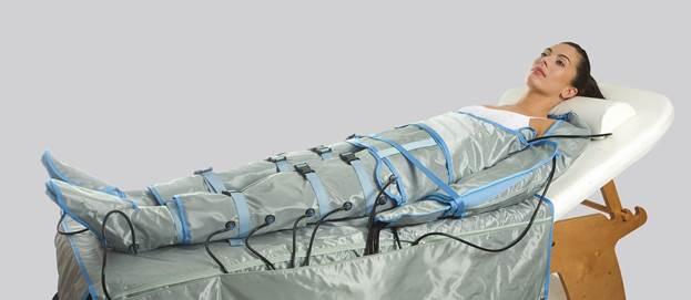 Лимфодренажное оборудование