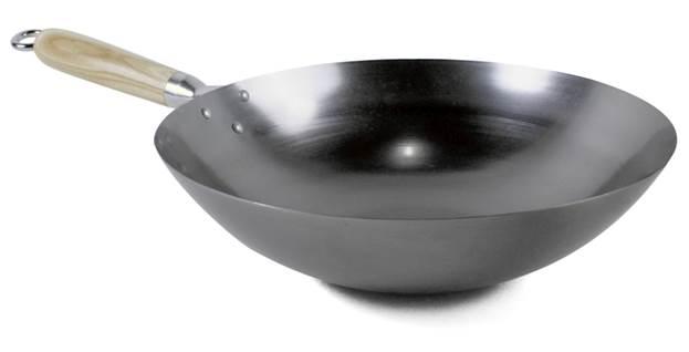 ВОК сковорода
