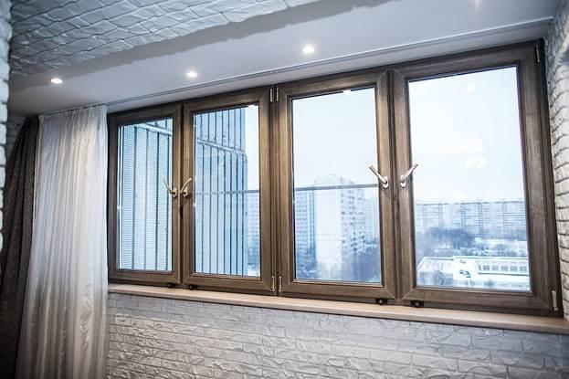 окна в харькове