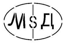 Логотип МСД