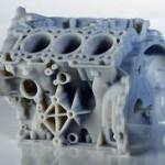 новые применения 3d принтера в бизнесе