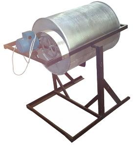 Маслобойка для производства подсолнечного масла своими руками