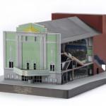 3d принтеры в архитектуре