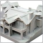 Модели 3д принтера