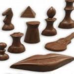 Шоколадные 3д принтеры