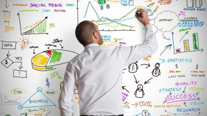 анализ конкурентов в бизнесе